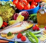 Mediterrán diéta